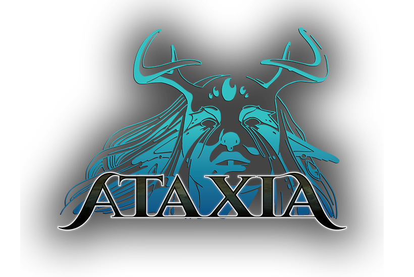 Ataxia Logo